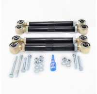 Dodge Ram 2000-2009 Adjustable Upper and Lower Control Arm Kit