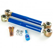 Limited Edition BLUE Dodge Ram Adjustable Lower Control Arms (LCA) 2010-2013 Solid Axle Models