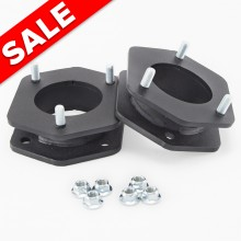 Isometric View - Ford F150 2.5 inch leveling kit. Fits 2004-2008 Ford F150 Trucks