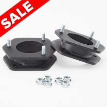 Isometric View - Ford F150 3 inch leveling kit. Fits 2004-2008 Ford F150 Trucks