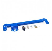 Limited Edition BLUE Dodge Ram Steering Stabilizer Bar Kit for 2003-2008 (with OEM steering box)  4X4 Trucks
