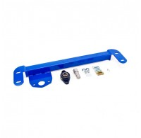 Limited Edition BLUE Dodge Ram Steering Stabilizer Bar Kit for 1994-2002 4X4 Trucks